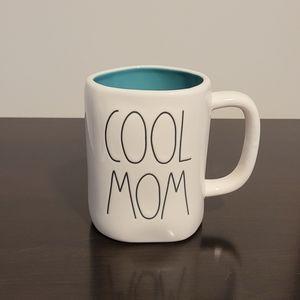 """Rae Dunn """"COOL MOM"""" Mug 😎☕"""